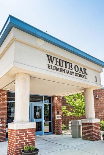 White Oak & Maple Elementary